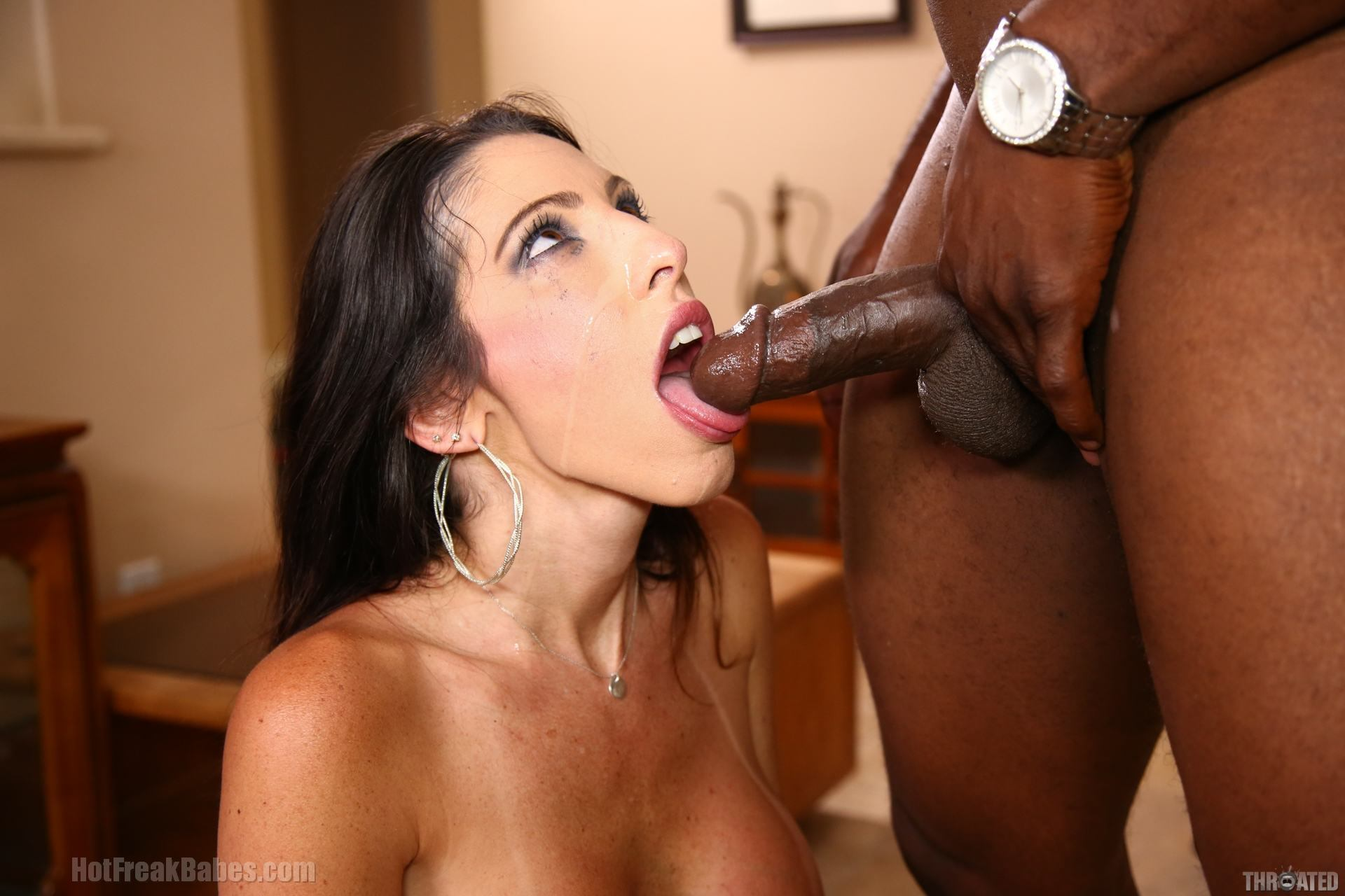 Amiture interracial porn