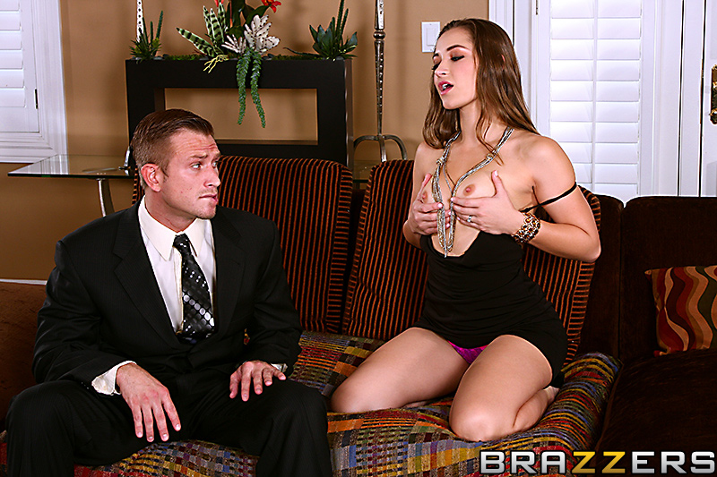 Dani Daniels, Dani Daniels in They Always Come Back, Real Wife Stories, Pornstars, MILF, cheating wife, naked wives
