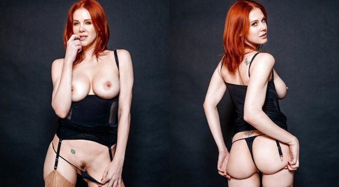 Maitland Ward Goes Deeper With Captain Jack!