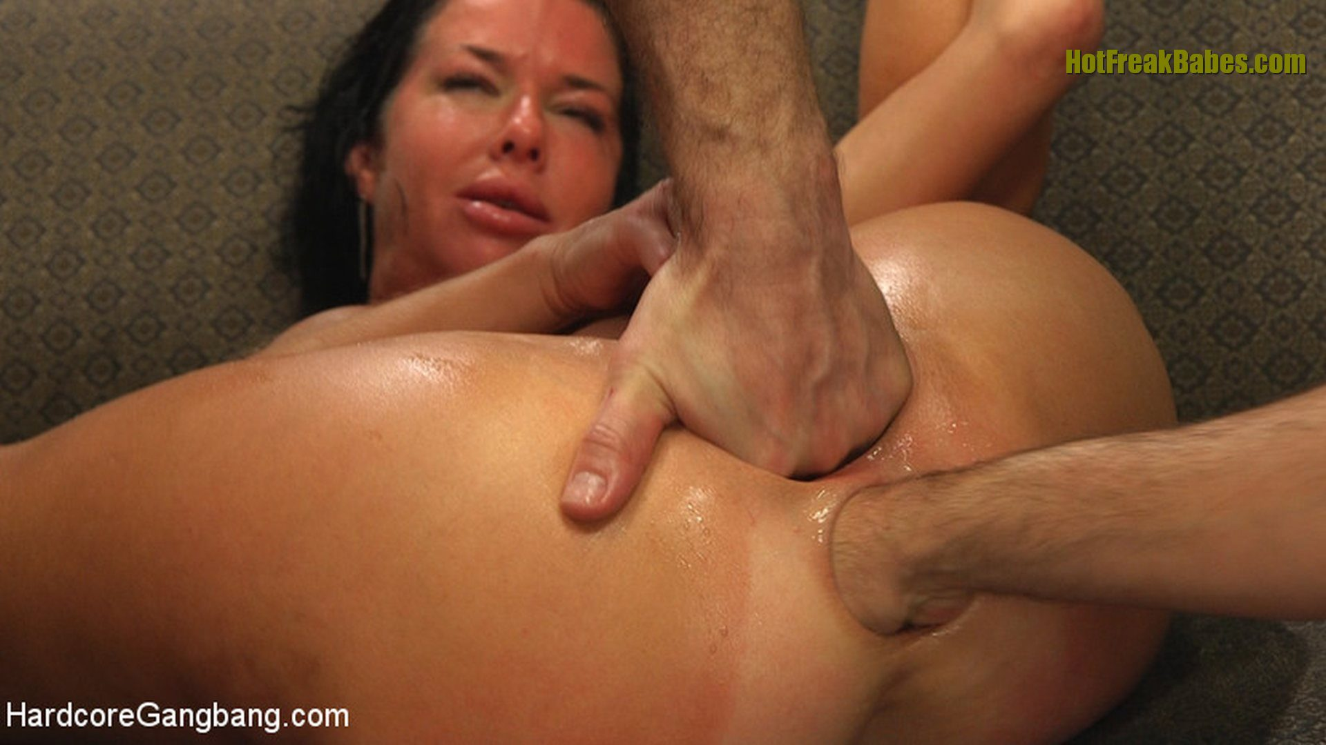 Veronica Avluv Squirt Machine